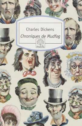 mudfog - Les Chroniques de Mudfog