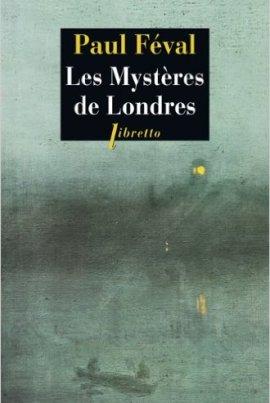 mysteres de londres - Les mystères de Londres
