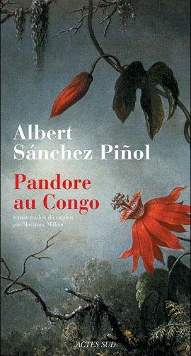 pandore au congo - Pandore au Congo