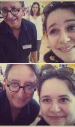 somoza selfie - Dédicaces