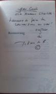 tatiana de rosnay 2009 6882856266 o - Dédicaces & rencontres d'auteurs