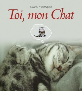 Toi, mon chat