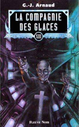 compagnie des glaces 13 - La Compagnie des Glaces T.13