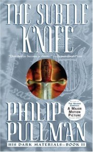 His dark materials : The subtle knife, Book.2