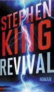 revival stephen king - Bilan : tops et flops 2015