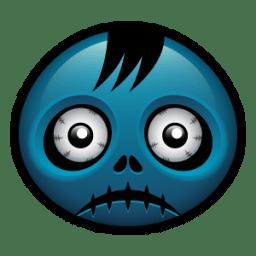 Zombie-icon