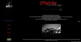 ange11 - Billet commémoratif : 13 ans de web