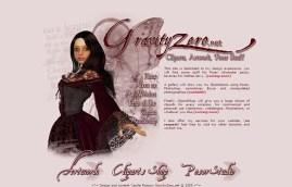 gzero2005 - Billet commémoratif : 13 ans de web