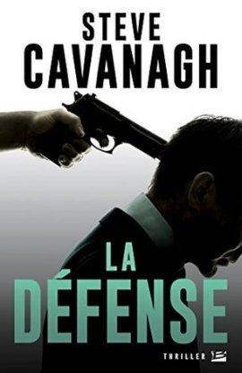 la defense cavanagh - La défense