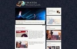 ymadea2015 - Billet commémoratif : 13 ans de web