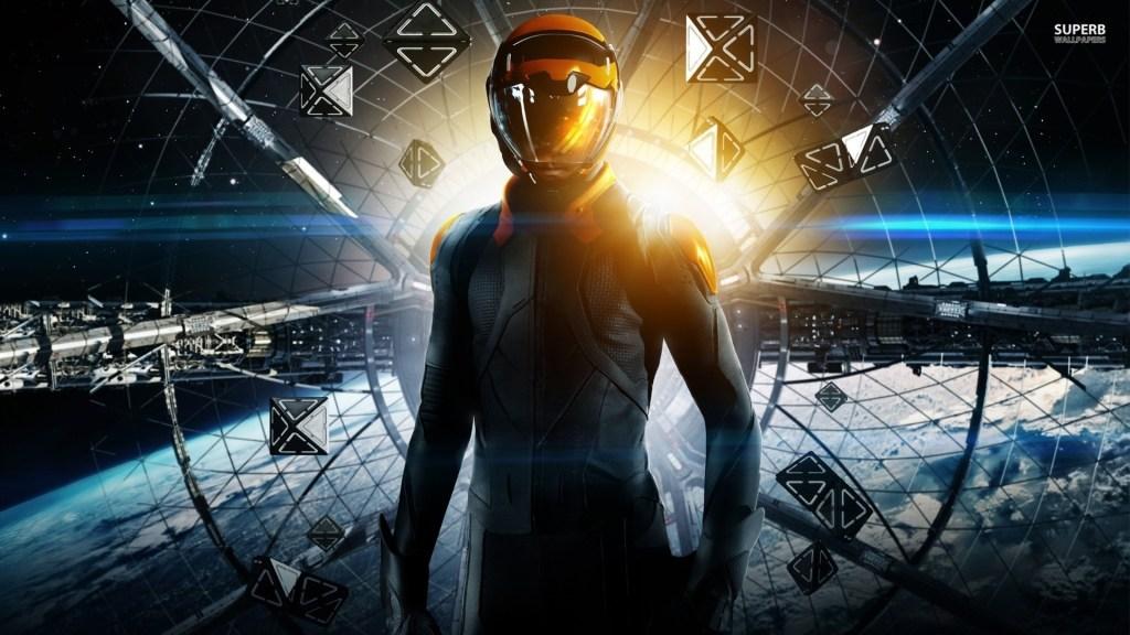 ender film2 1024x576 - Cycle d'Ender