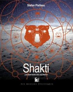 Shakti (Les sentiers des astres #2)