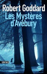 Les mystères d'Avebury