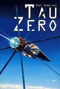 Tau Zero e1501939827115 - Feuille de route #19