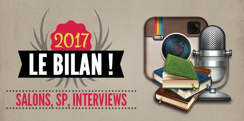 bilan2017 - Bilan 2017