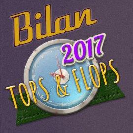 Tops & Flops 2017