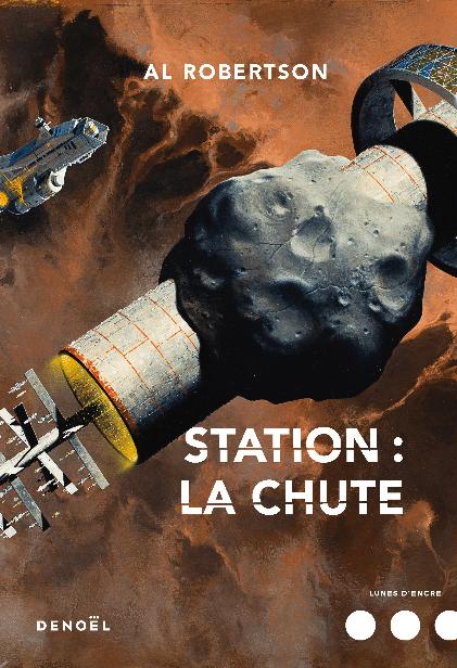 station la chute - Station : la chute