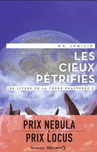 Les cieux pétrifiés – Les livres de la Terre fracturée #3