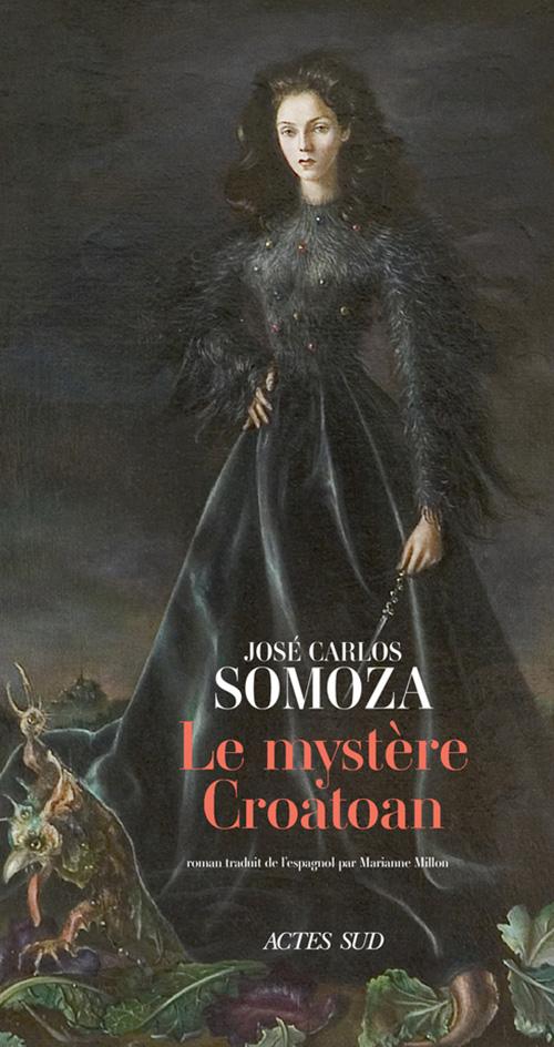 le mystere croatoan -