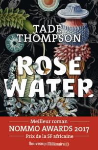 rosewater - Bilan de feignasse - 2019