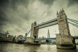 Londres, juin 2015
