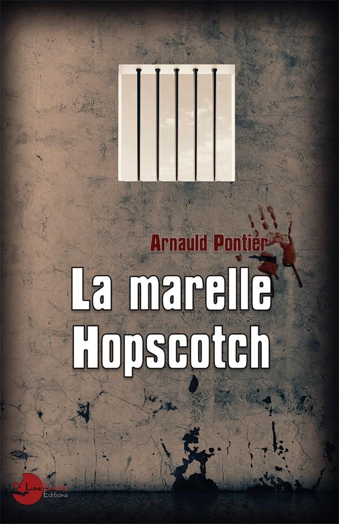 Marelle Hopscotch -