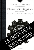 Nouvelles integrales poe 1 - La chute de la maison Usher