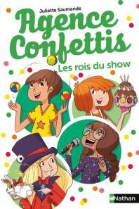 Agence confétis #5