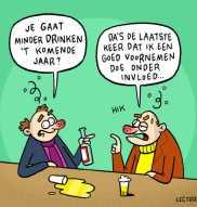 Afbeeldingsresultaat voor alcoholisme cartoon