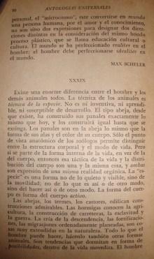 """Definición de Cultura, del texto de Oswald SPENGLER """"El Hombre y la Técnica"""", 1/2."""