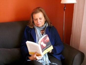 """Carme Riera: """"Siempre vuelvo a Proust en agosto"""""""