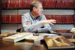 "Félix de Azúa: ""Hoy los editores tendrían problemas para publicar a Faulkner"""
