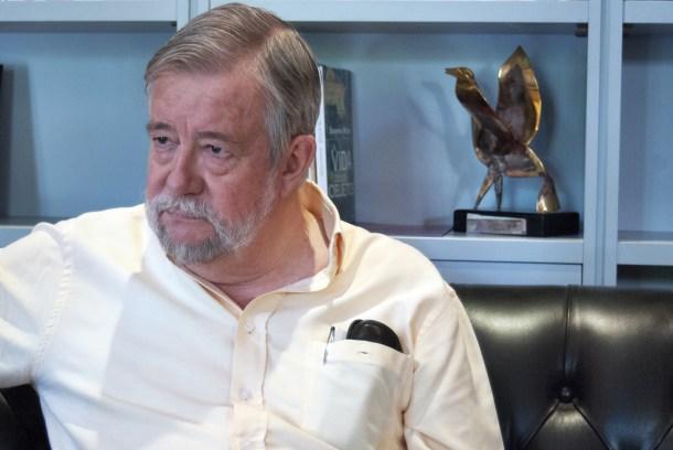 Jose María Guelbenzu / Nacho Goberna © 2013