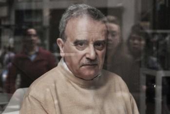 """Manuel Longares:  """"Madrid es la ciudad que aguanta todo, la percha de los golpes"""""""