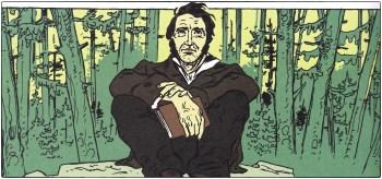 El río de las contemplaciones. Henry David Thoreau (II)