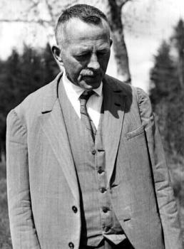 Tras los pasos de Walser y demás caminantes
