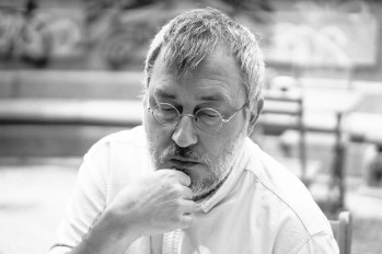 """Jorge Riechmann: """"Consumimos el planeta como si no hubiera un mañana"""""""