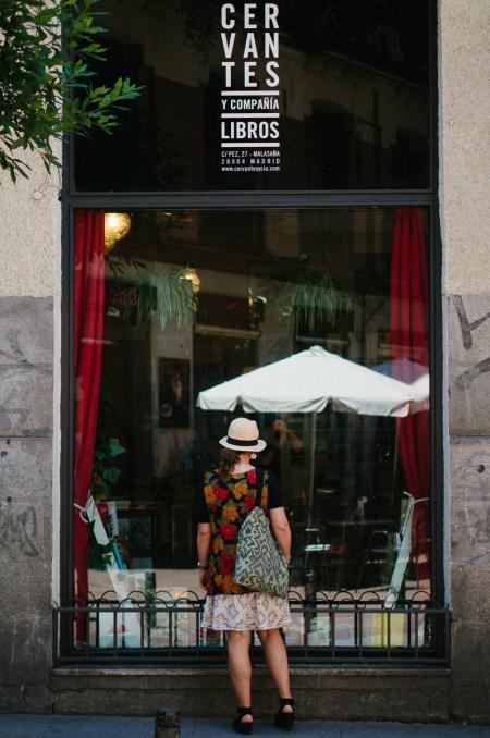 Emma Rodríguez por Nacho Goberna © 2015