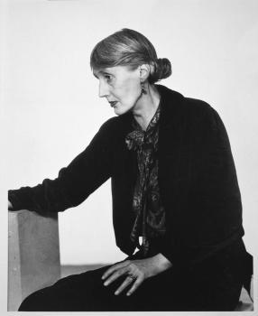 La veinteañera que fue Virginia Woolf