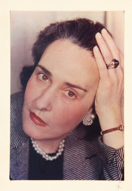 Victoria Ocampo, 1939