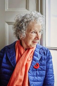 Secuestrada en la distopía de Margaret Atwood