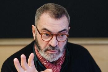 """Jordi Esteva: """"El vociferío de las mezquitas silencia las voces más tolerantes del Islam"""""""