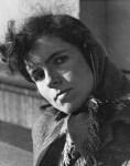 Grace Paley, una mujer de letras y de acción