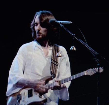 "Roger Hodgson, Supertramp, autor de ""The logical song"""