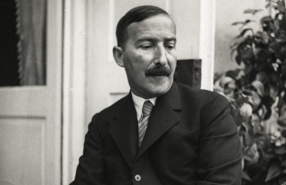 Stefan Zweig, la importancia de vivir con riesgo, sin prejuicios