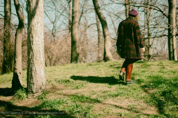 Lo que cuentan los caminos (A pie con Robert Macfarlane)