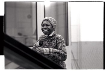 La noche que Nina Simone cantó su duelo por Luther King