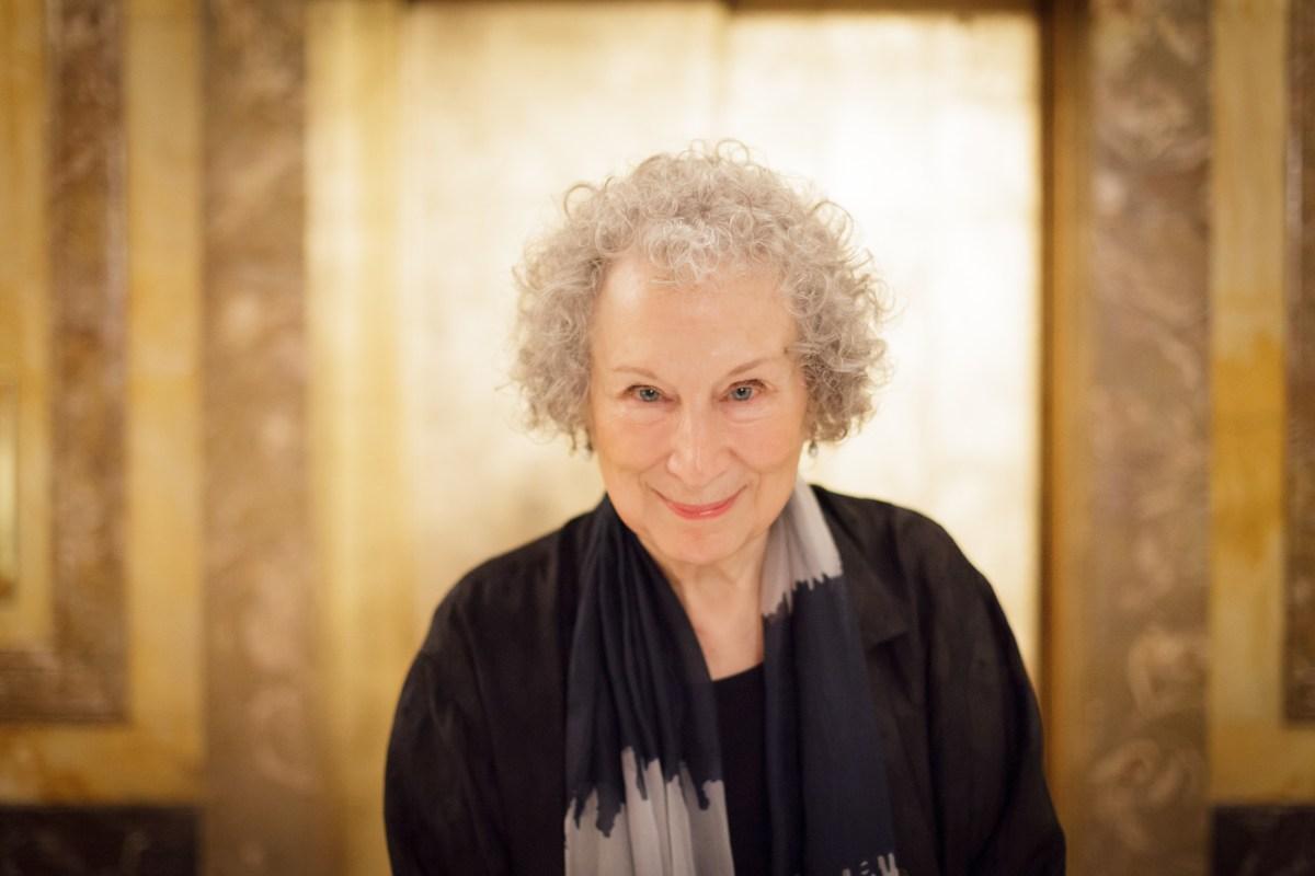 Vagar entre realidades y sueños con Margaret Atwood