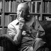 Emilio Lledó: palabras, búsquedas y diálogos de un humanista