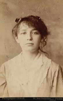 """Camille Claudel: """"La sociedad me castigó por ser mujer y querer ser libre"""""""